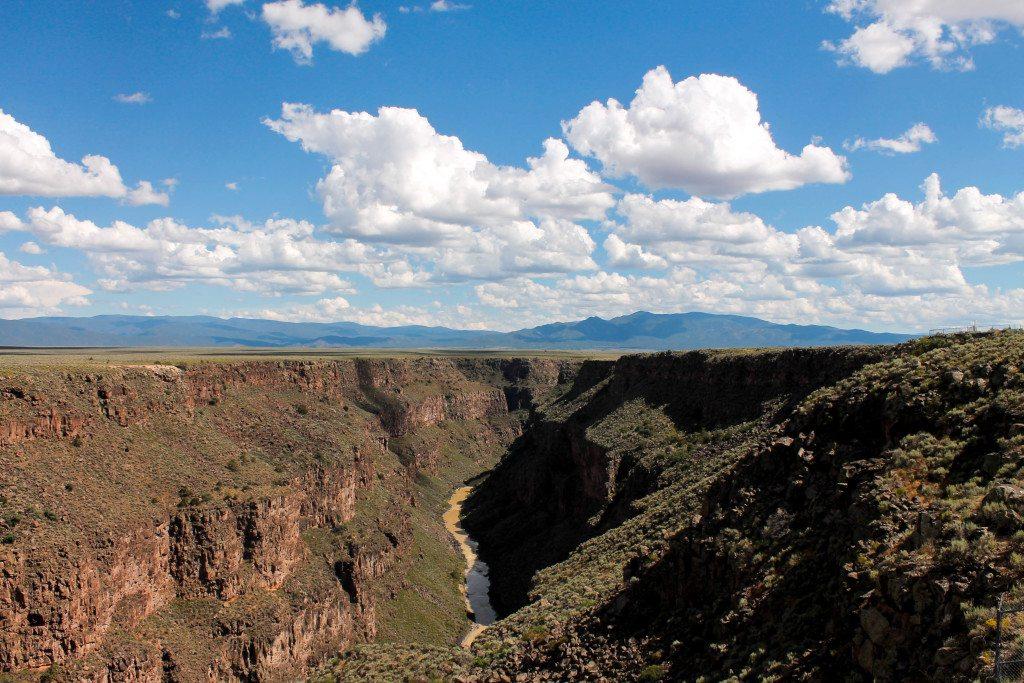 Rio Grande Gorge 2