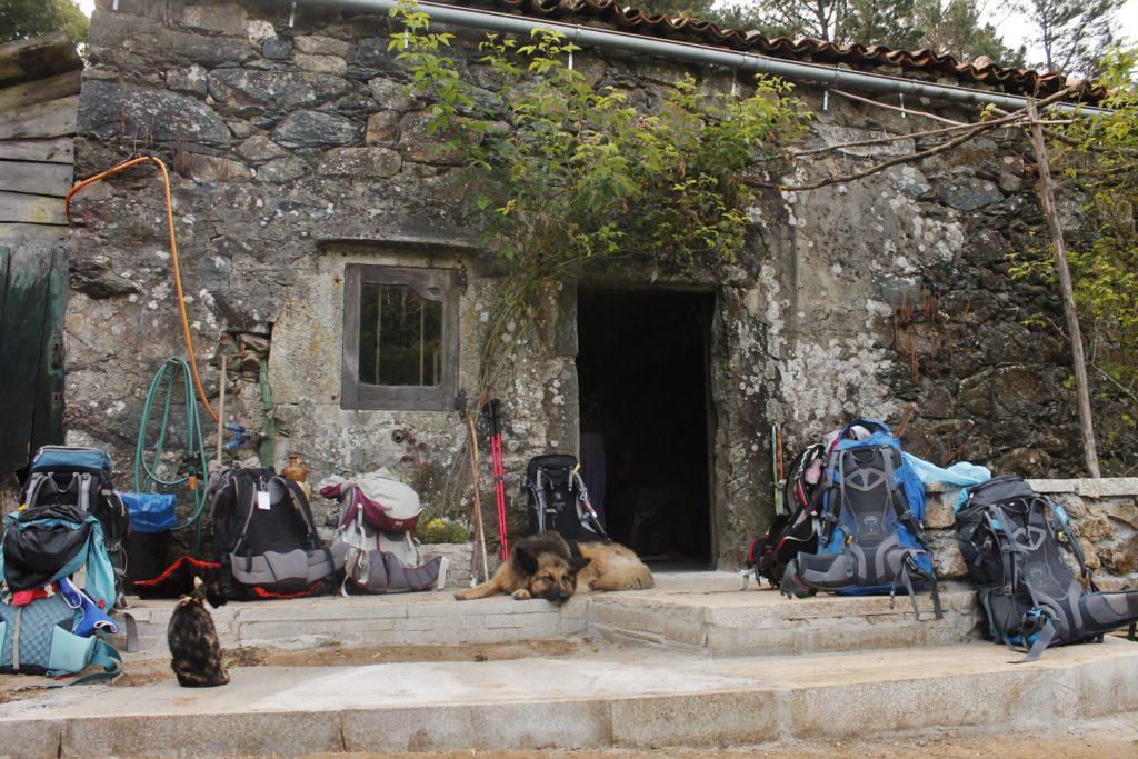 Camino de Santiago packing list - AlternativeTravelers.com