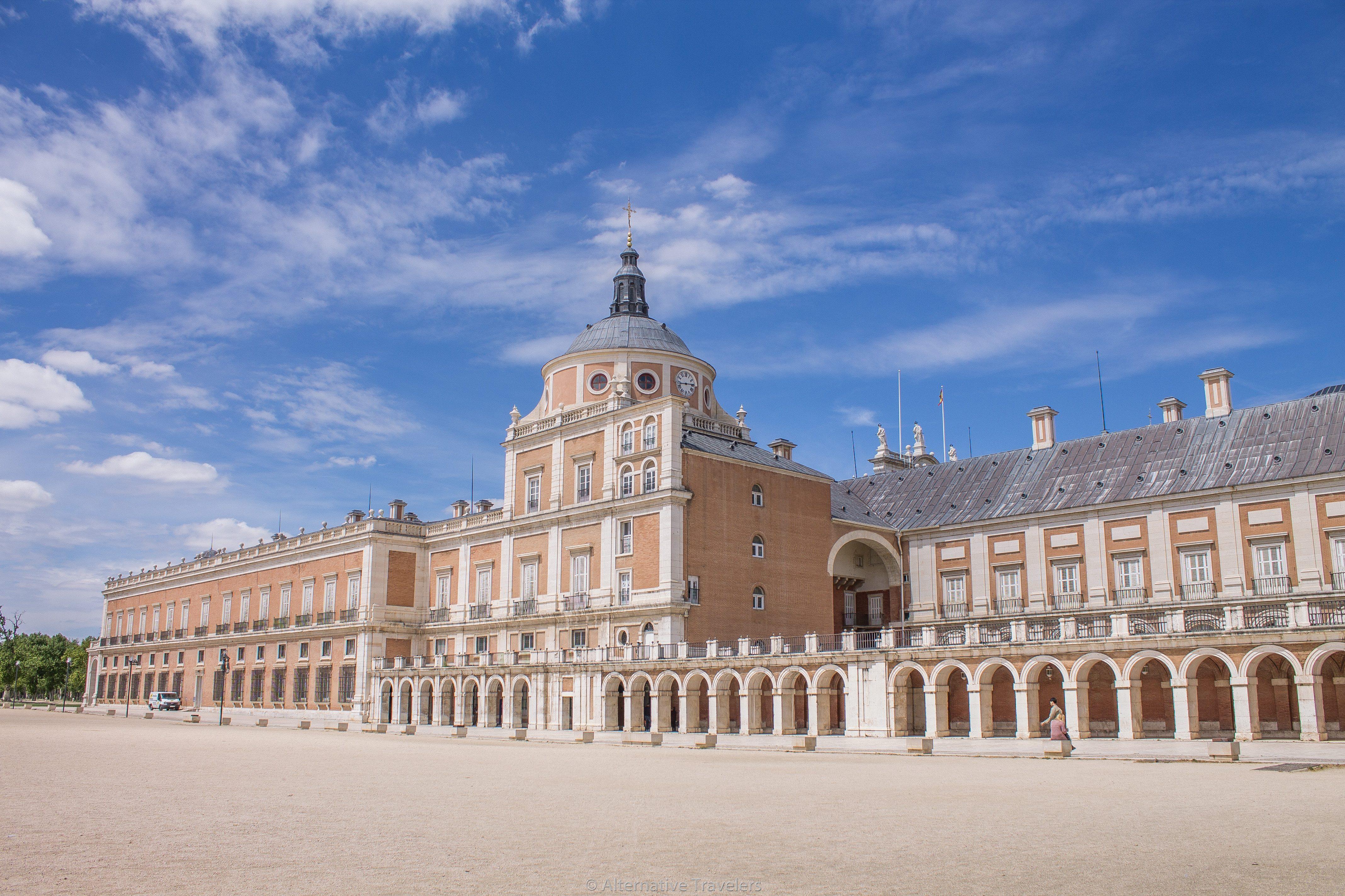 Day Trip to Aranjuez - AlternativeTravelers.com