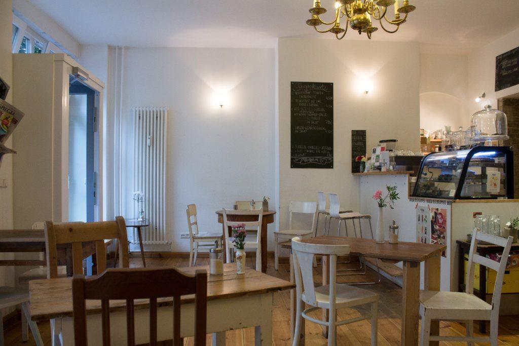 Vegan Guide to Berlin: Best Vegan Restaurants in Berlin, Vegetarian Restaurants in Berlin, Vegan Cafes in Berlin, and more!