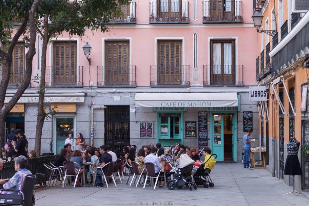 Cost of Living in Madrid | Cost of Living in Spain via AlternativeTravelers