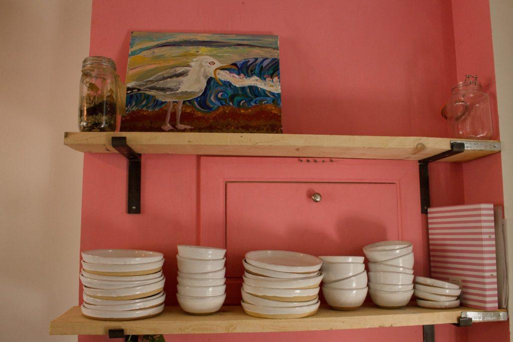 Longhouse Cafe | Vegan Cafe in Brighton | AlternativeTravelers.com