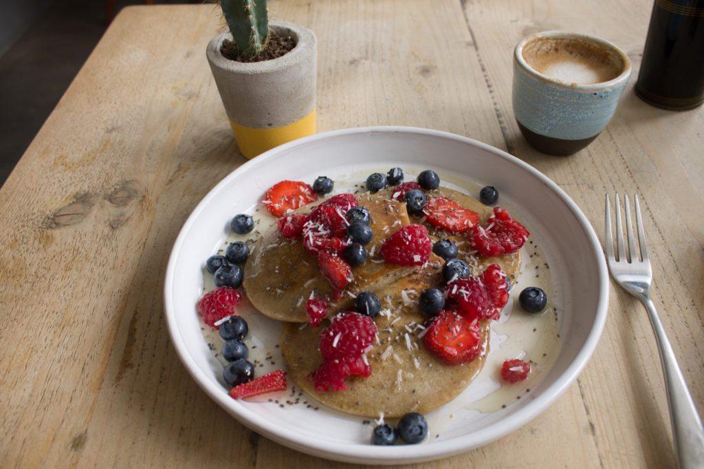 Longhouse Cafe: Vegan Cafe in Brighton - AlternativeTravelers.com