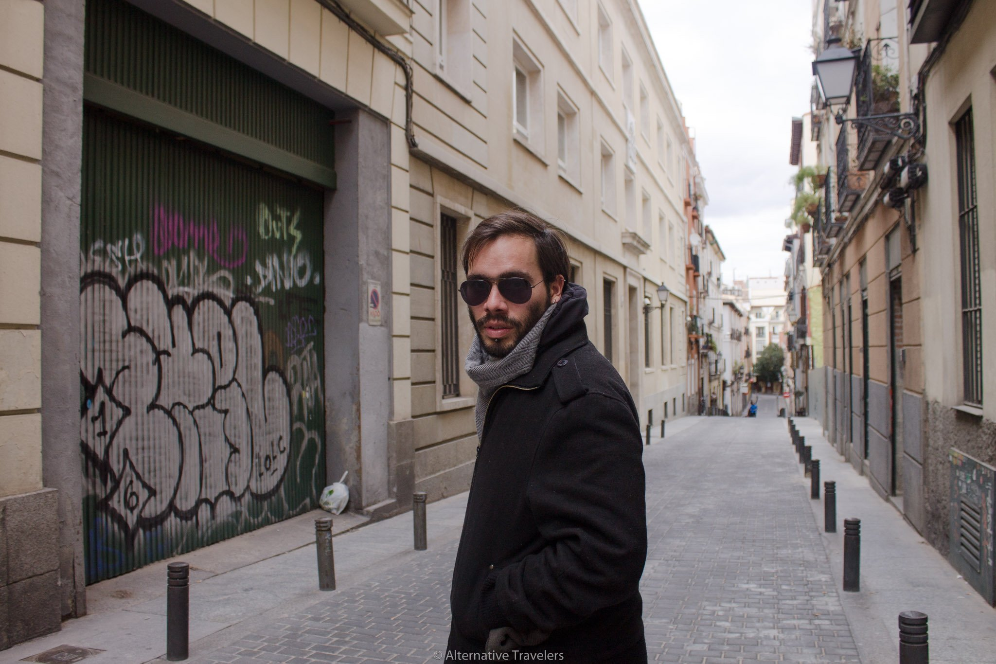 Winter Clothes: A key thing to bring when moving to Spain!